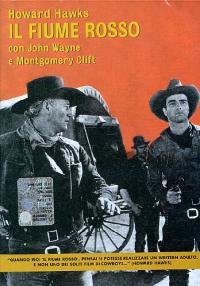 Il fiume rosso [DVD] / un film di Howard Hawks ; sceneggiatura: Borden Chase, Charles Schnee