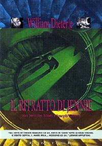 Il ritratto di Jennie [DVD] / William Dieterle ; sceneggiatura Peter Berneis, Paul Osborn ; dal romanzo di Robert Nathan ; musiche Dimitri Tiomkin