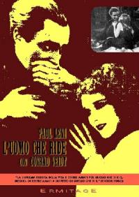 L'uomo che ride [DVD] / regia Paul Leni ; sceneggiatura J. Grubb Alexander ; dal romanzo omonimo di Victor Hugo ; musiche David Mendoza