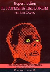 Il fantasma dell'Opera / regia Rupert Julian ; sceneggiatura Elliott J. Clawson, Frank McCormack, Raymond Schrock ... [et al.] ; musiche Gustav Hinrichs