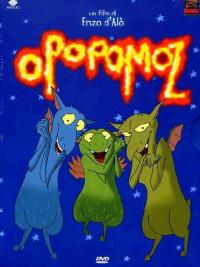 Opopomoz [DVD]