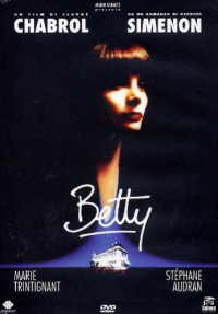 Betty / regia di Claude Chabrol