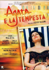 Agata e la tempesta [DVD]