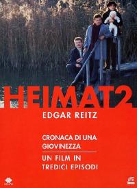 Heimat 2 [VIDEOREGISTRAZIONE]