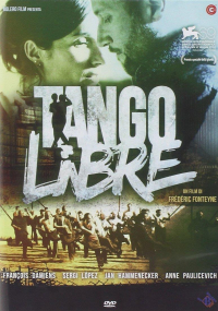 Tango libre [DVD]