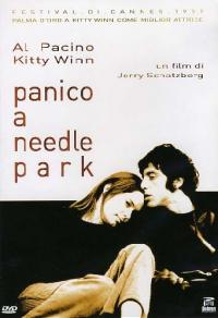 Panico a Needle Park [Videoregistrazione]