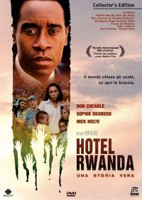 Hotel Rwanda [VIDEOREGISTRAZIONE]