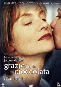 Grazie per la cioccolata [DVD]