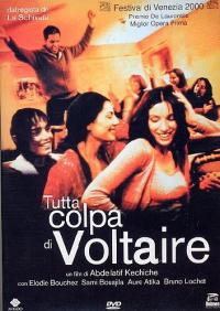 Tutta colpa di Voltaire [Videoregistrazioni]