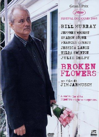 Broken flowers [VIDEOREGISTRAZIONE]
