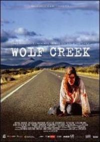 Wolf Creek [Videoregistrazioni]