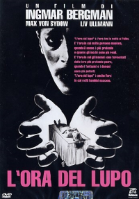 L' ora del lupo / un film di Ingmar Bergman