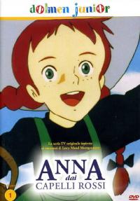 1. Anna dai capelli rossi [DVD]