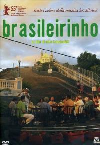 Brasileirinho / un film di Mika Kaurismäki