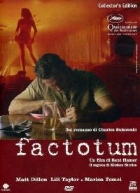 Factotum [DVD]