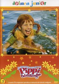 Le fantastiche avventure di Pippi Calzelunghe [DVD] / la serie TV originale ispirata ai romanzi di Astrid Lindgren. 2 [DVD]