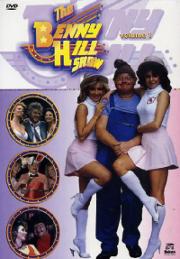 The Benny Hill Show. Volume 1.