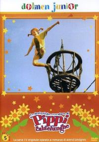 5: Le fantastiche avventure di Pippi Calzelunghe
