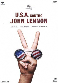 U.S.A. contro John Lennon [DVD]