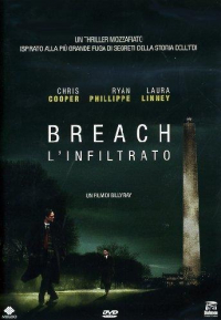 Breach [DVD]