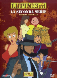Lupin the 3rd. La seconda serie