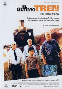 El ultimo tren [DVD]