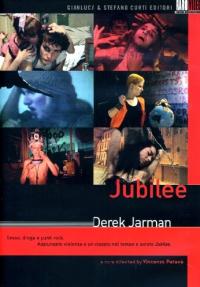 Jubilee [DVD] / regia Derek Jarman ; sceneggiatura Derek Jarman, James Whaley