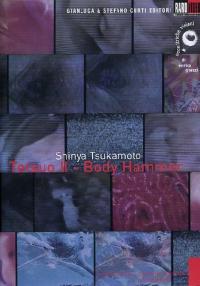 Tetsuo 2.: Body hammer