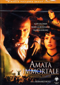 Amata immortale