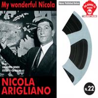 My wonderful Nicola