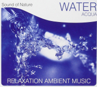 Sound of nature. Water