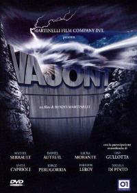 Vajont [DVD]