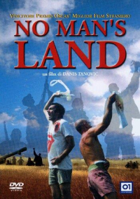 No man's land [DVD]
