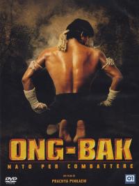 Ong-Bak [VIDEOREGISTRAZIONE]