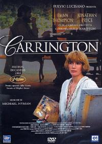 Carrington [Videoregistrazione]