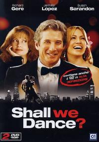 Shall we dance? [Videregistrazione] / diretto da Peter Chelsom ; musiche di Gabriel Yared e John Altman
