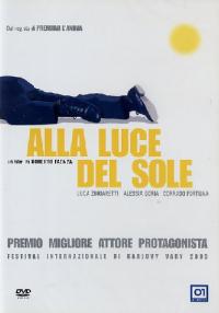 Alla luce del sole [DVD] / un film di Roberto Faenza ; con Luca Zingaretti, Alessia Goria, Corrado Fortuna ... [et al.]