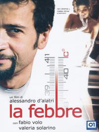 La febbre [DVD]