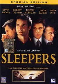 Sleepers [DVD] / un film di Barry Levinson ; musiche di John Williams ; tratto dal romanzo di Lorenzo Carcaterra