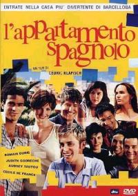 L' appartamento spagnolo [DVD]
