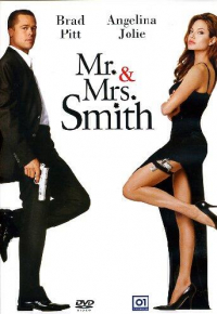 Mr. & Mrs. Smith [Videoregistrazioni]