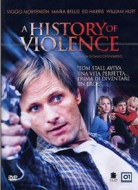 A history of violence [DVD]