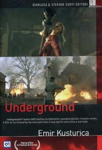 Underground [Videoregistrazioni]