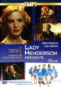 Lady Henderson presenta [DVD]