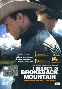 I segreti di Brokeback mountain [DVD]