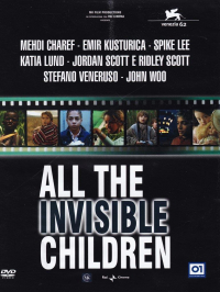 All the invisible children [DVD]
