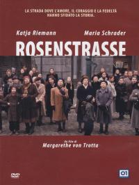 Rosenstrasse [DVD]