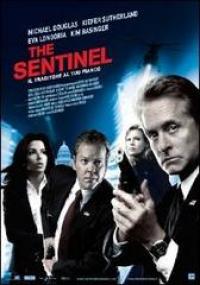 The sentinel [Videoregistrazioni]