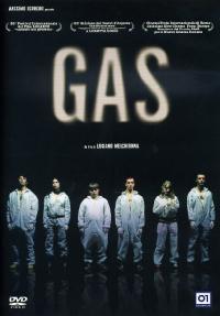 Gas [Videoregistrazioni]