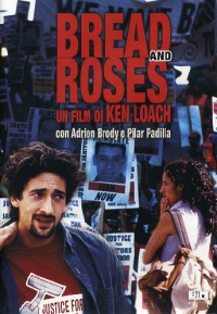 Bread and roses [Videoregistrazioni]